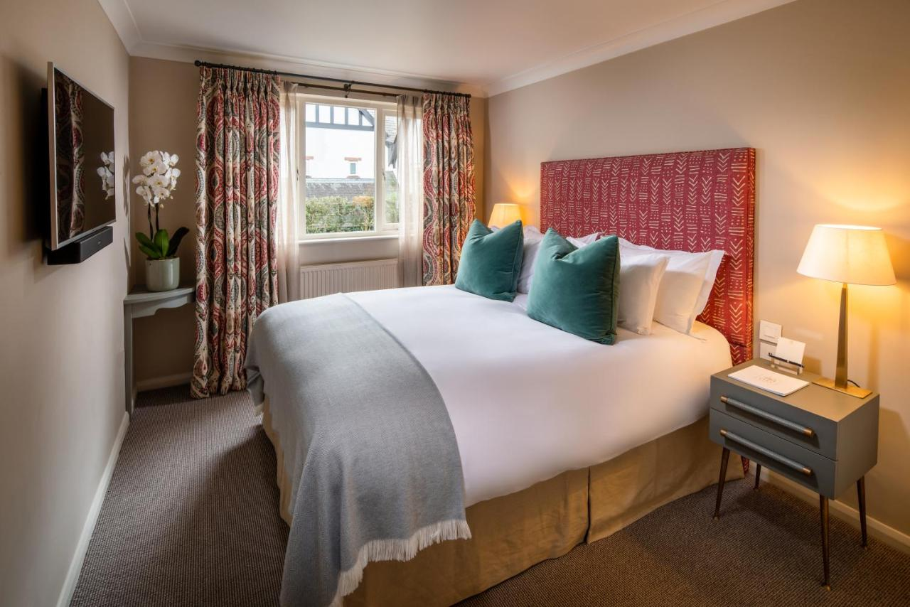 Gilpin Lodge Country House Hotel - Laterooms