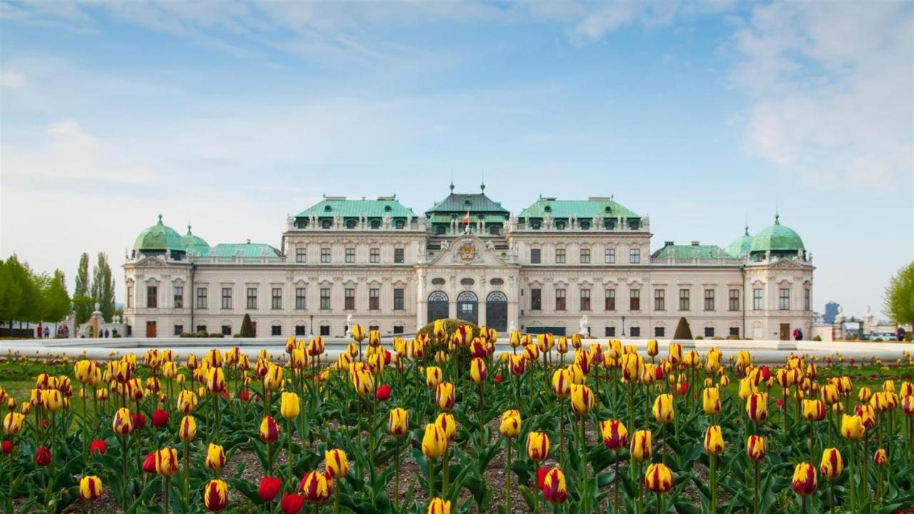 Apartamento Imperial Style 2 min from U1 (Áustria Viena) - Booking.com