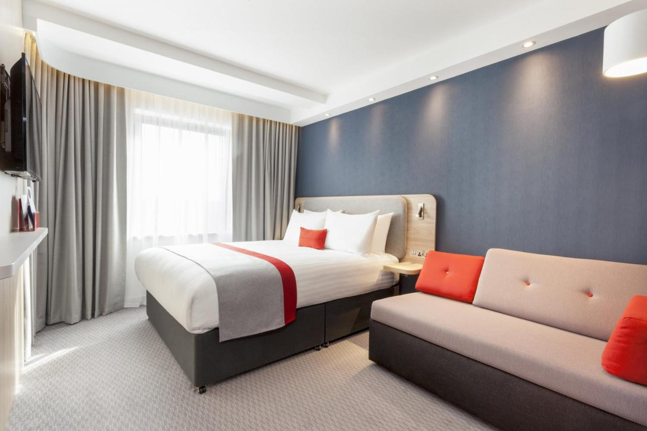 Holiday Inn Express ANTRIM - M2, JCT.1 - Laterooms