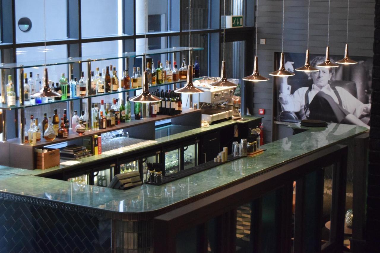 Mercure Liverpool Atlantic Tower Hotel - Laterooms