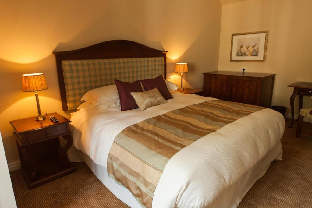 The Woodhouse Arms - Laterooms