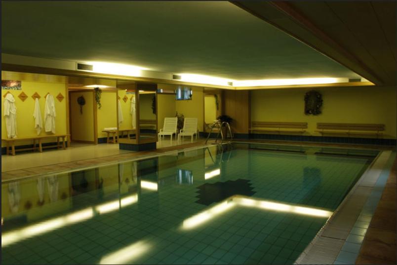 Hotel Venezia - Laterooms