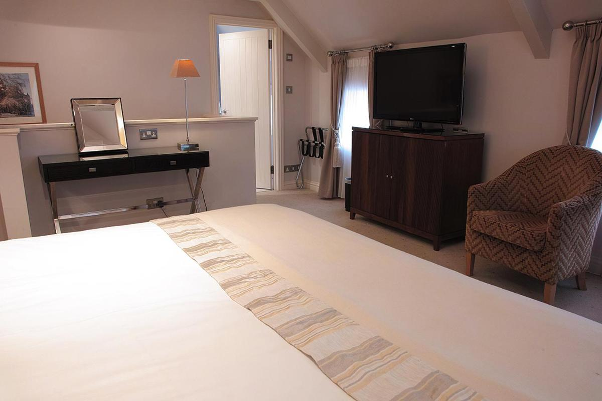 Tracy Park Hotel & Country Club - Laterooms