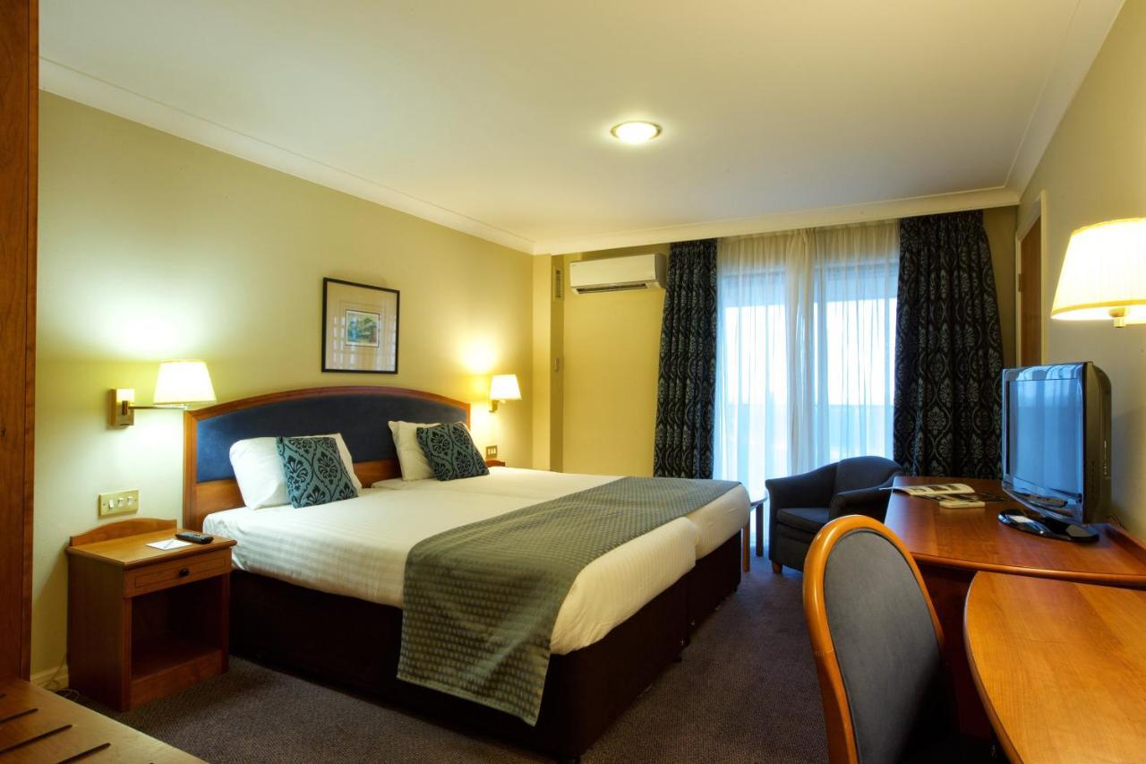 Hallmark Hotel Derby Mickleover Court - Laterooms