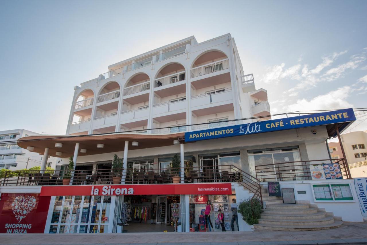 Apartamentos La Kiki - Laterooms