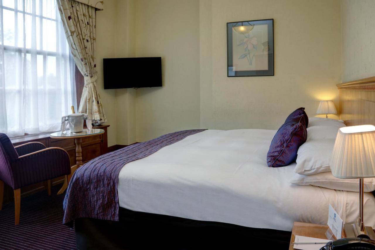 BEST WESTERN Balgeddie House Hotel - Laterooms