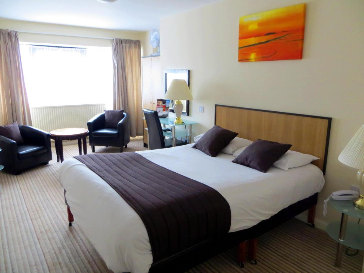 The Waterside - Laterooms