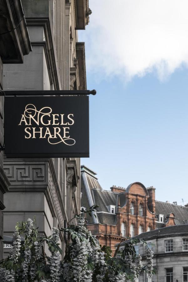 Angels Share Hotel - Laterooms
