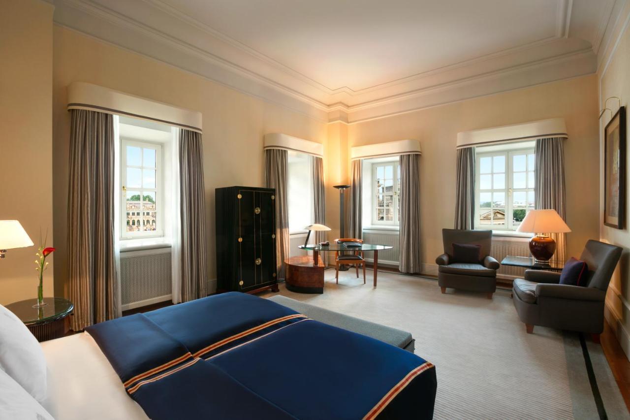 Hotel Taschenbergpalais Kempinski Dresden - Laterooms