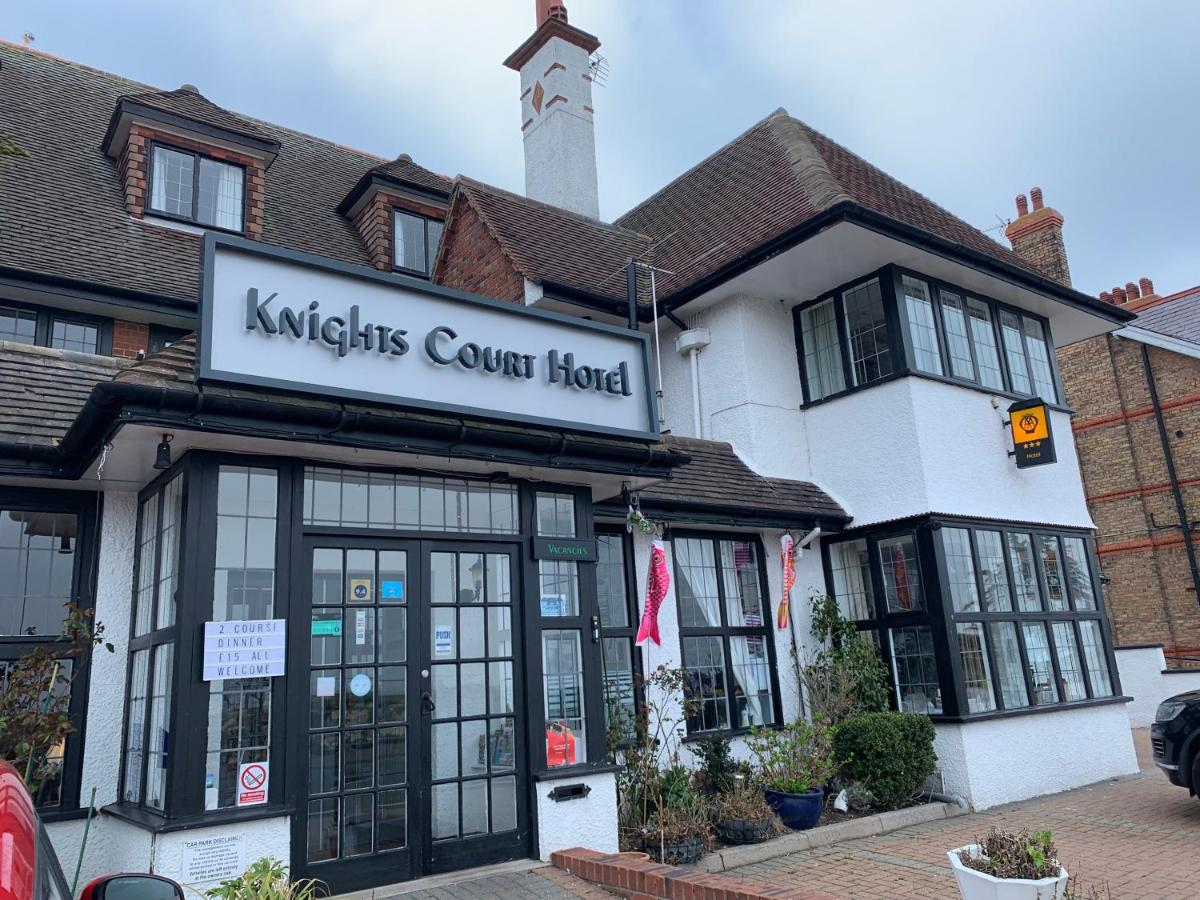 Knights Court - Laterooms