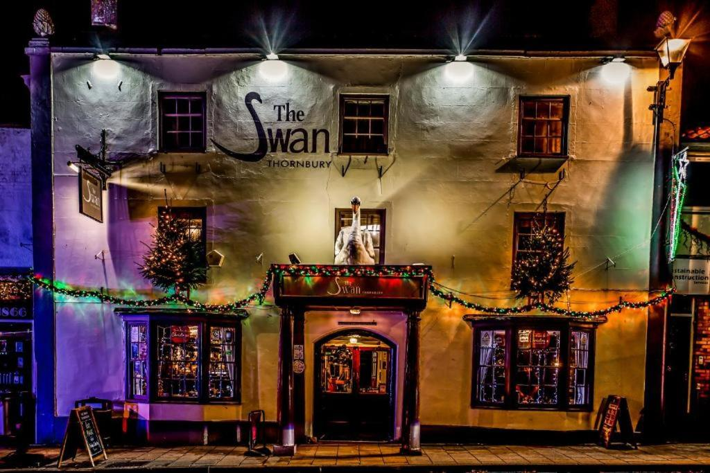 The Swan - Laterooms