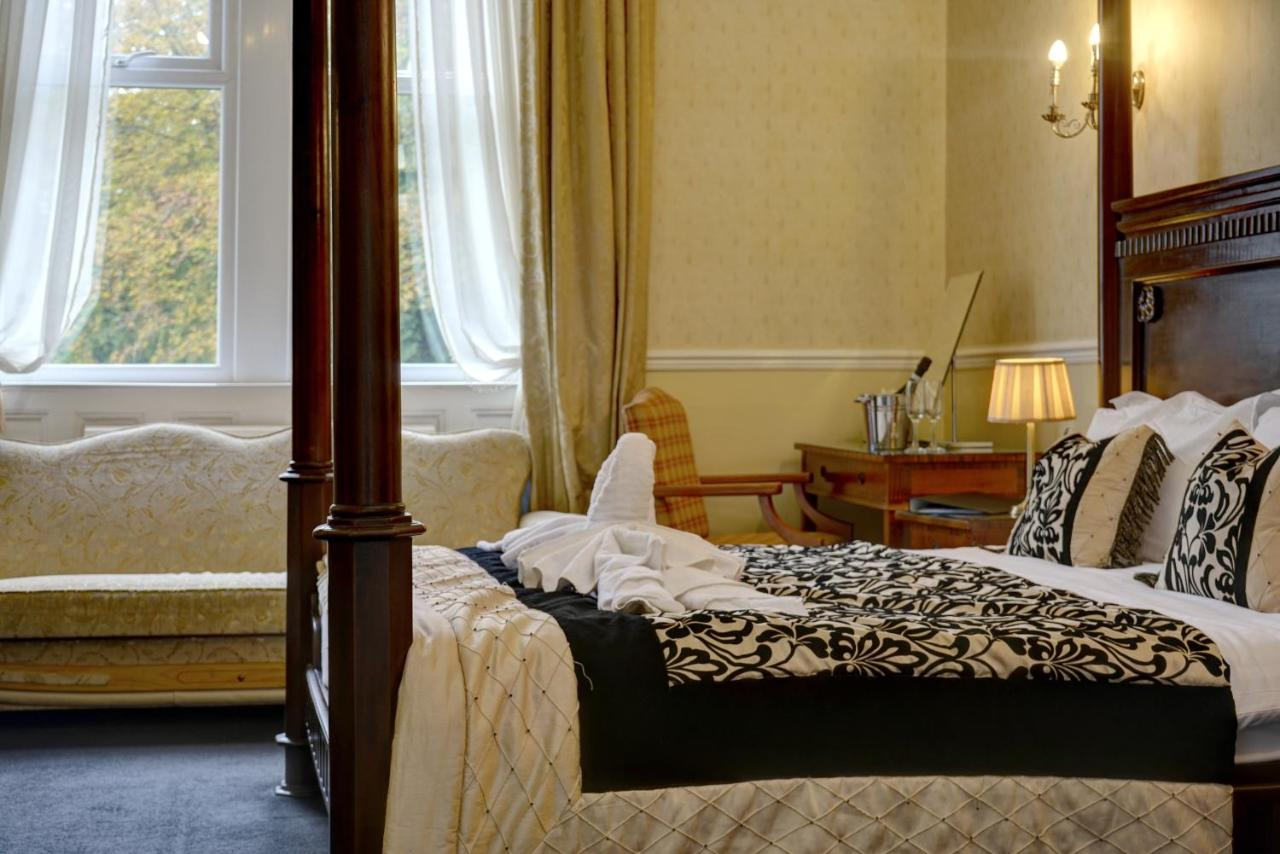 Durker Roods Hotel - Laterooms