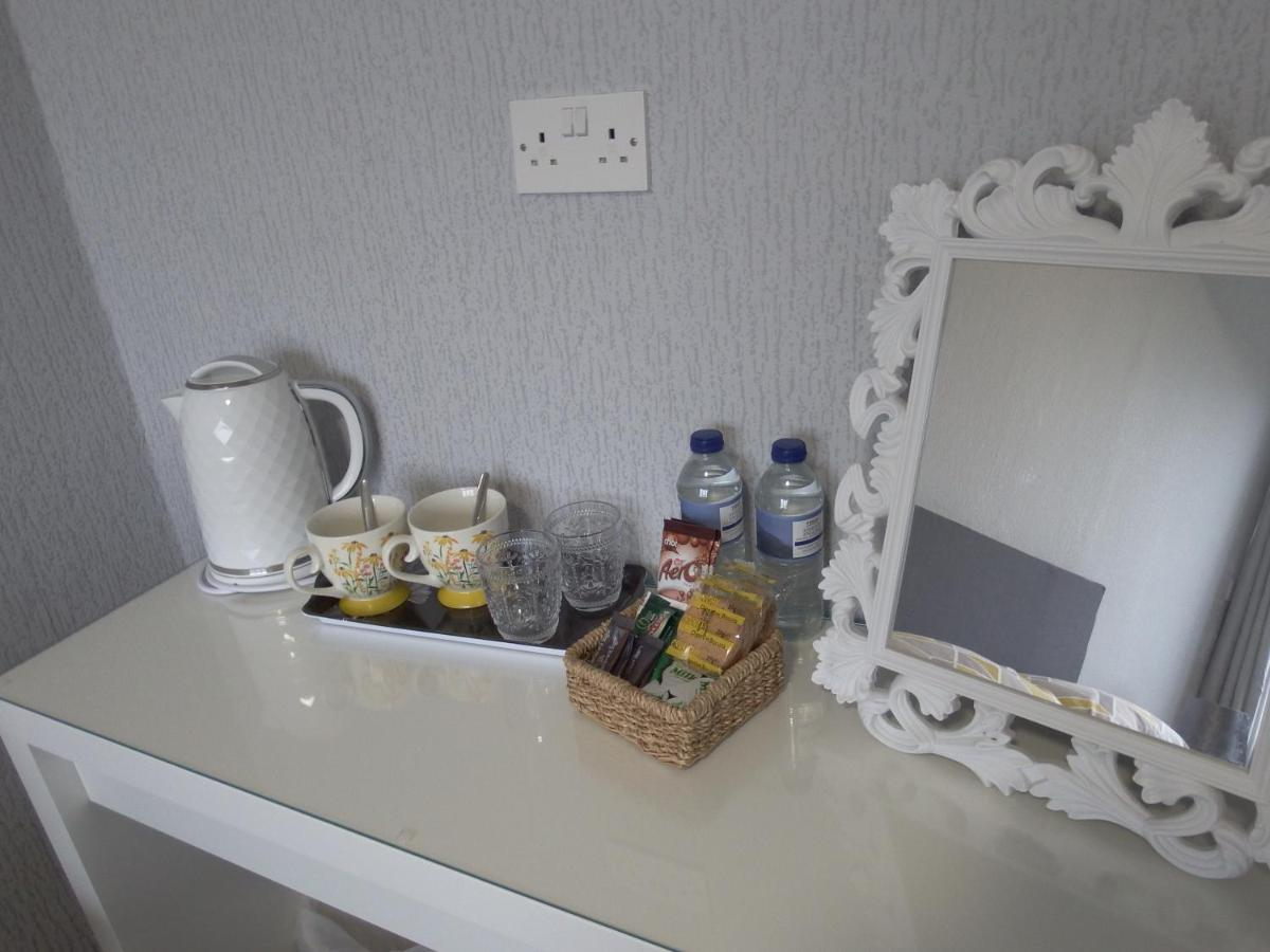 The Haven Inn - Laterooms