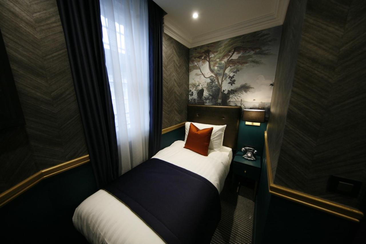 Olympic Hotel Victoria - Laterooms