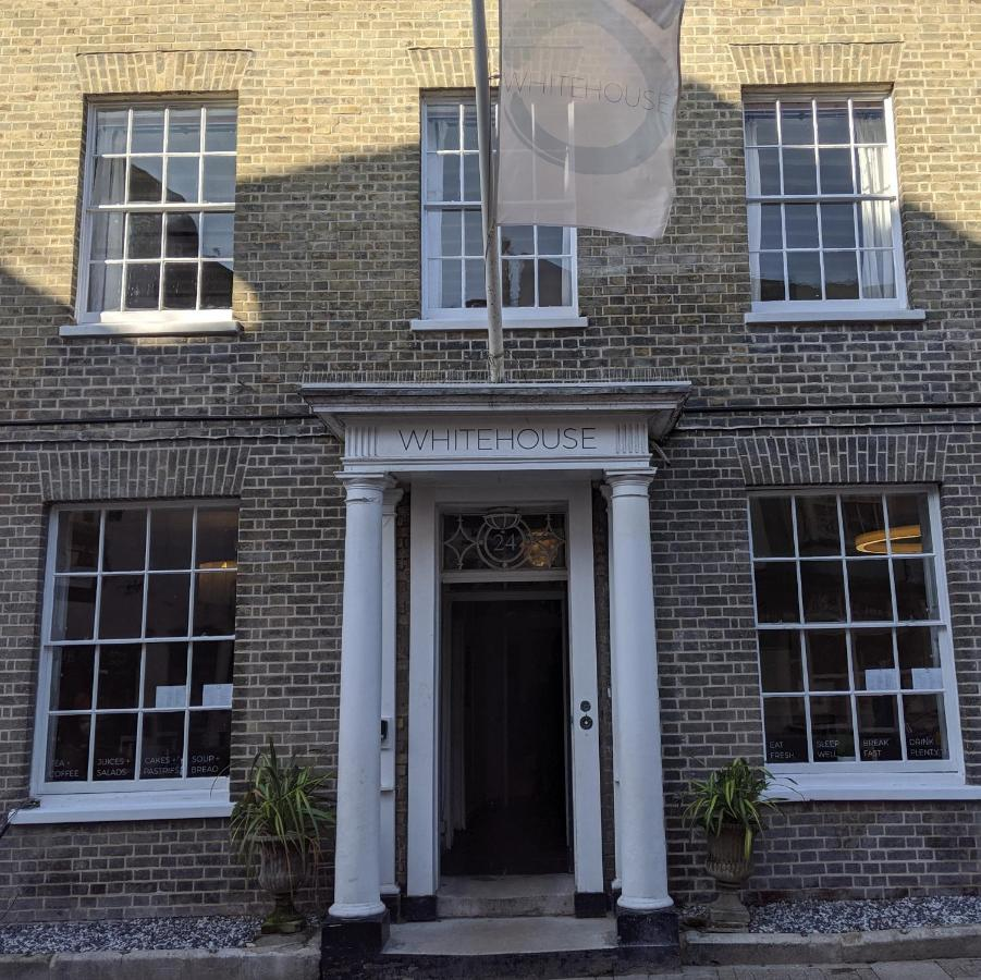 The George In Rye - Laterooms