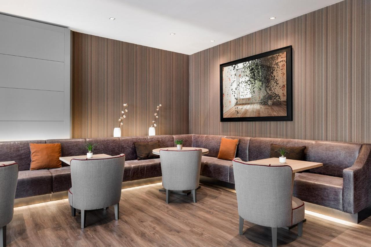 AC Hotel Bologna, by Marriott - Laterooms