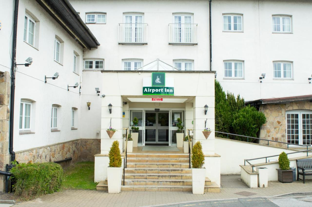 Airport Inn & Spa Manchester - Laterooms