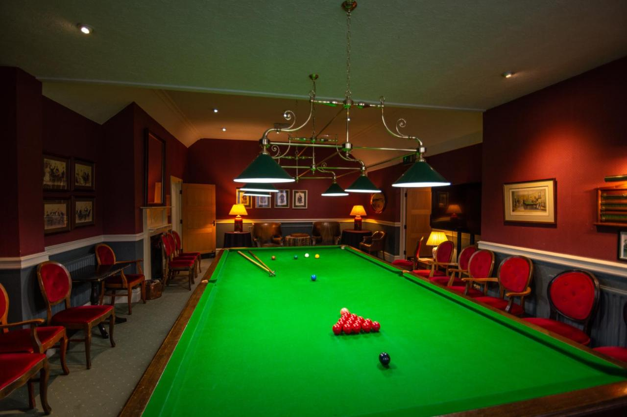 Petwood Hotel - Laterooms