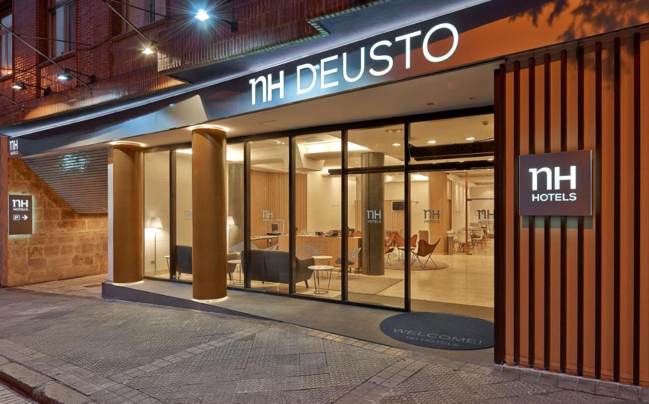 NH Bilbao Deusto - Laterooms