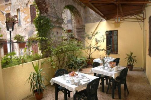 Hotel Umbria - Laterooms