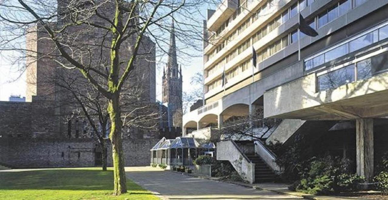 Britannia Coventry, City Centre - Laterooms