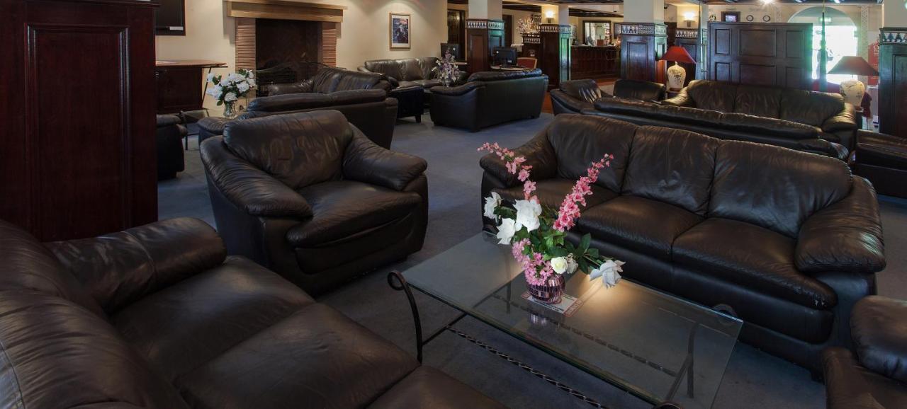 Europa Gatwick Hotel & Spa - Laterooms