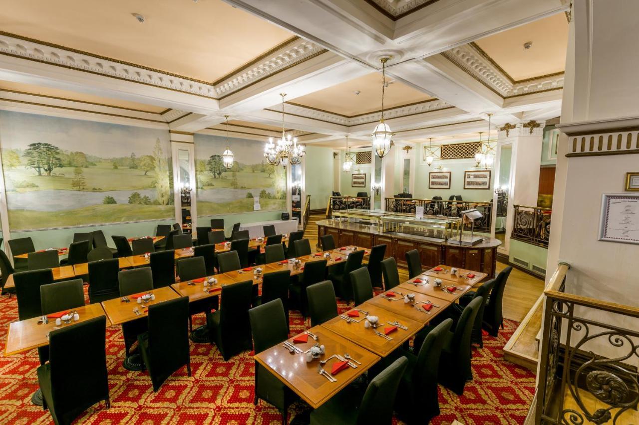 Adelphi hotel - Laterooms