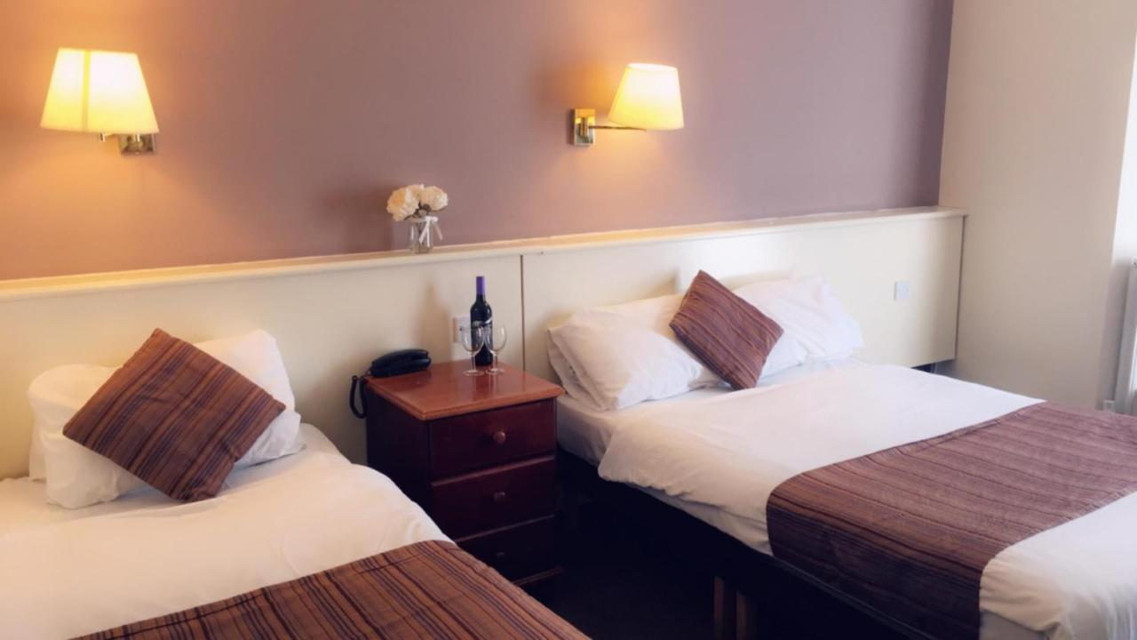 Norbreck Castle Hotel – A Grand Entertainment Hotel - Laterooms