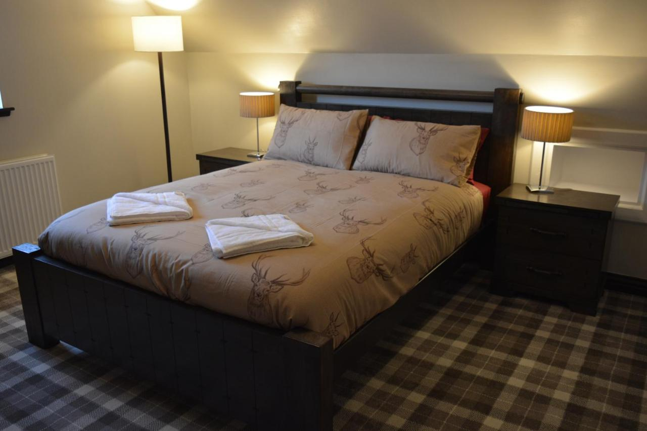 Appin House - Laterooms