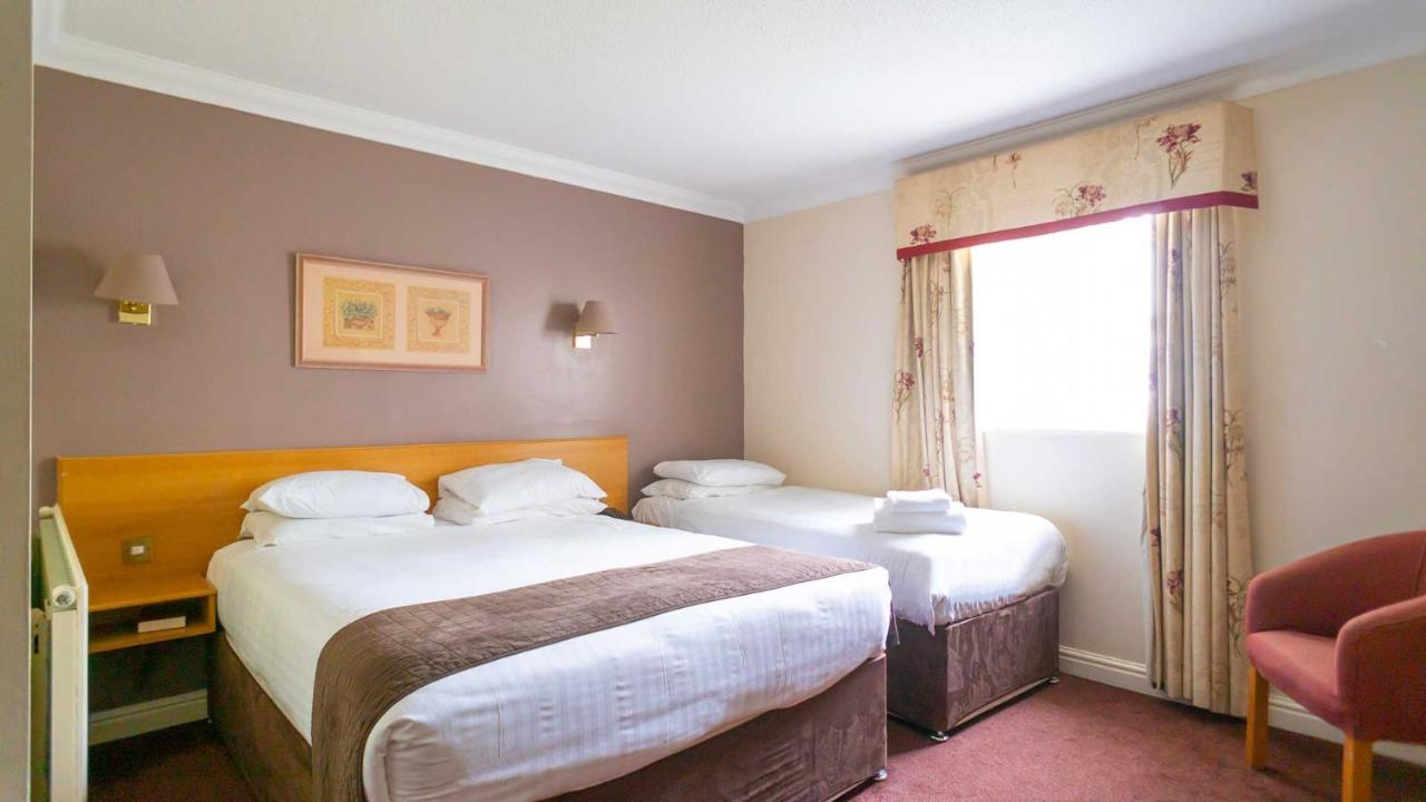 Holt Lodge Hotel - Laterooms