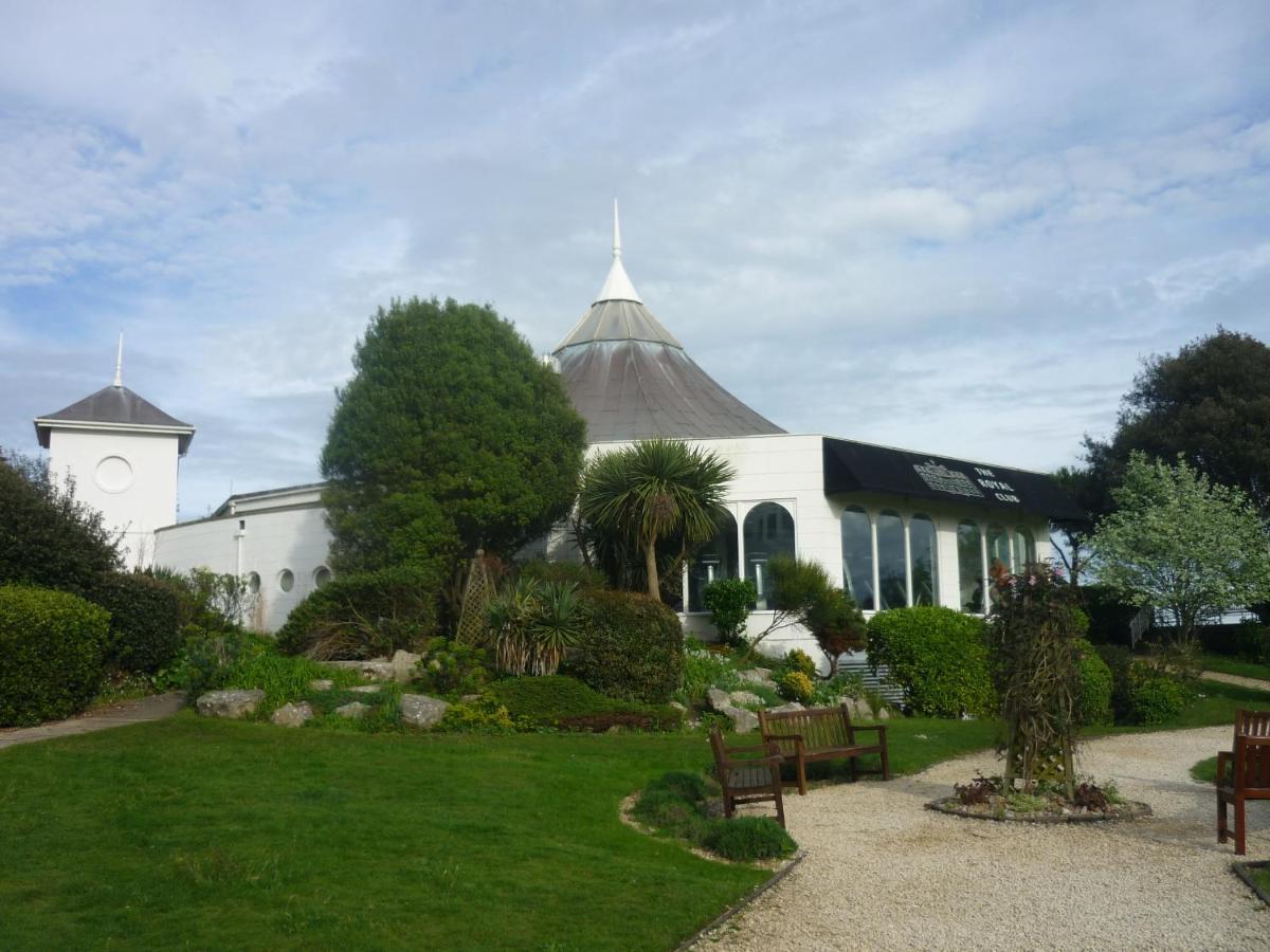 Royal Bath Hotel & Spa Bournemouth - Laterooms