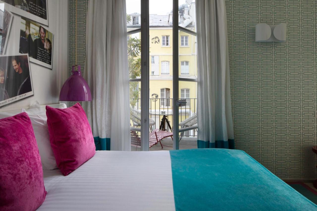 Hôtel Le 123 Sébastopol - Astotel - Laterooms