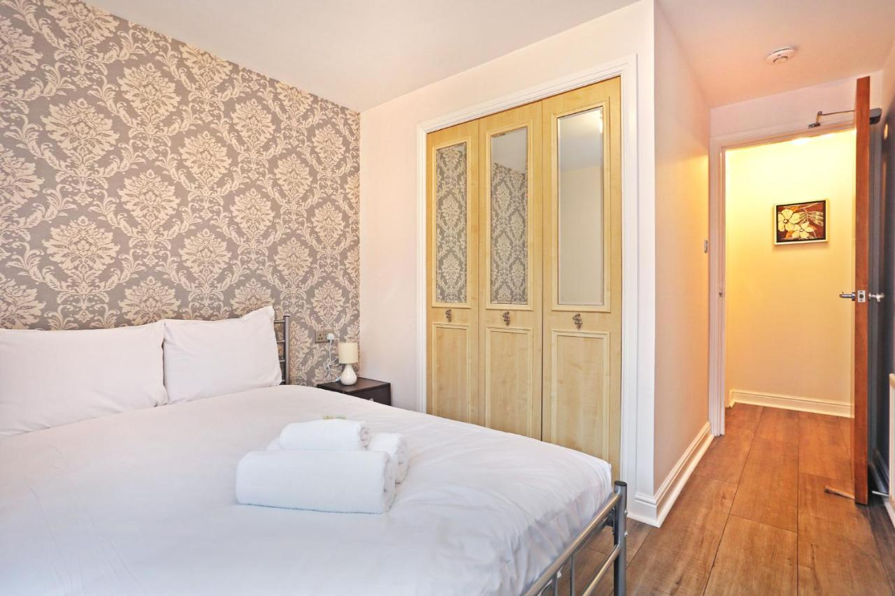 Royal Mile Accommodation - Laterooms