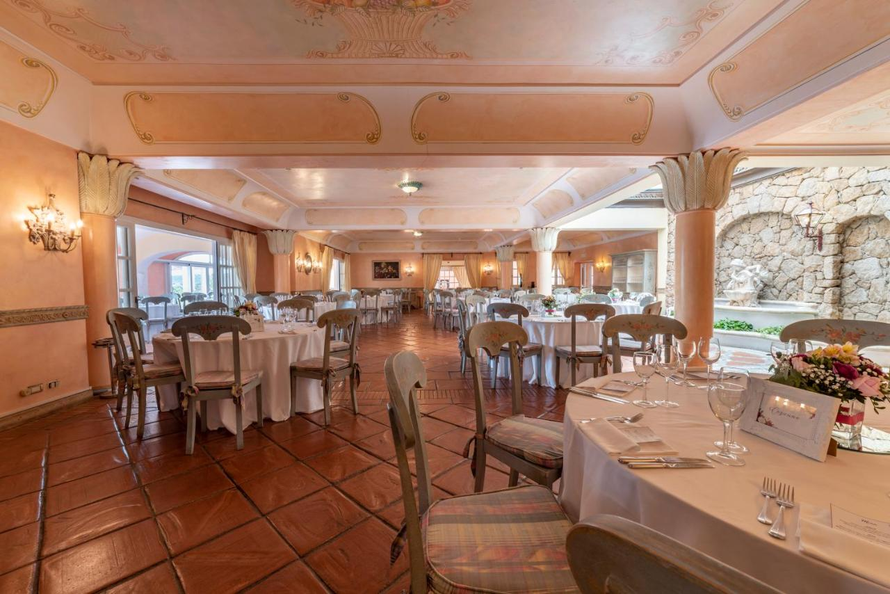 Hotel le Palme - Laterooms