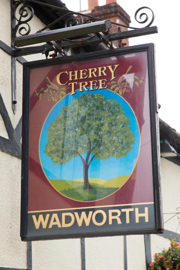 The Cherry Tree - Laterooms