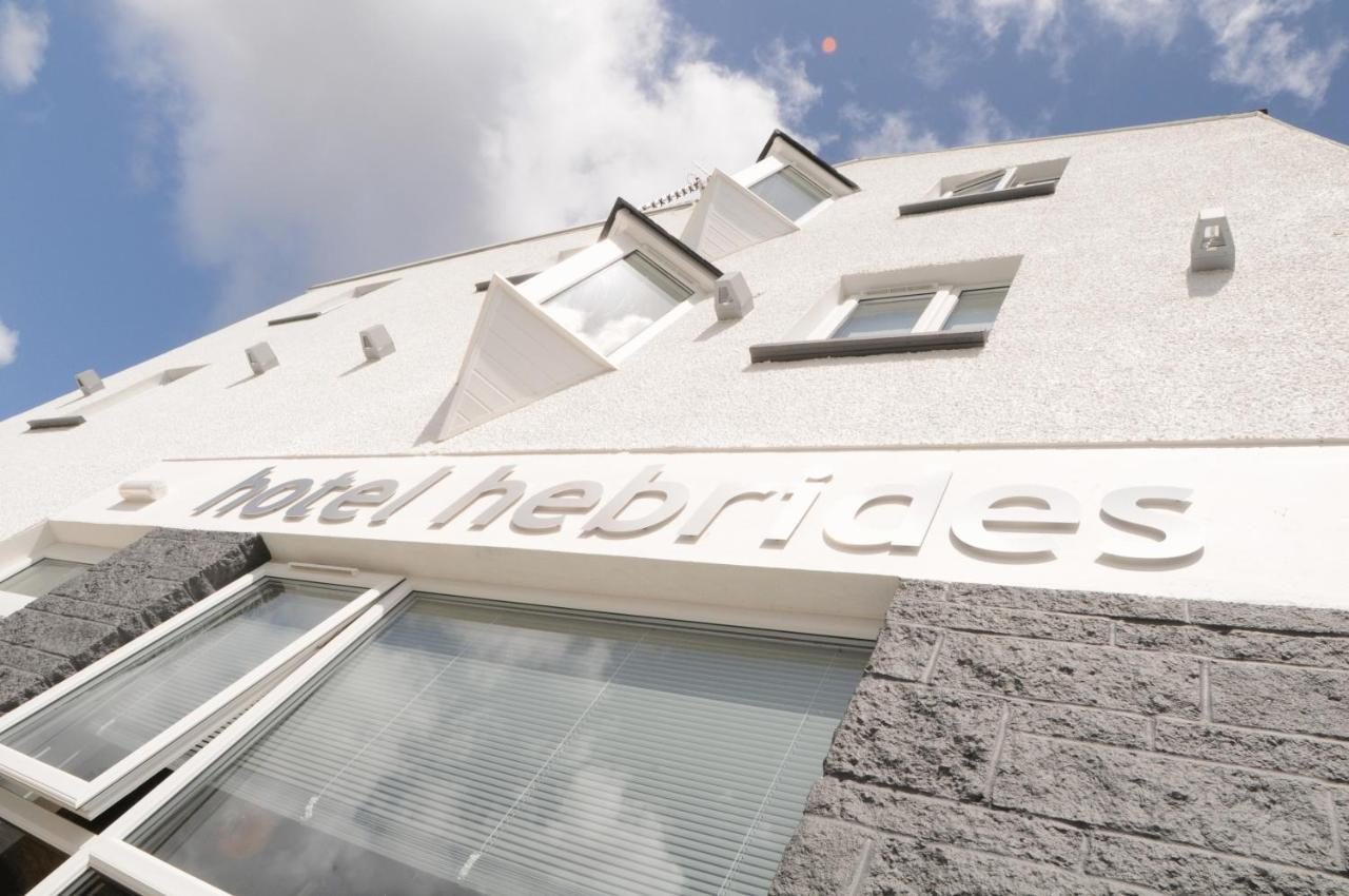 Hotel Hebrides - Laterooms