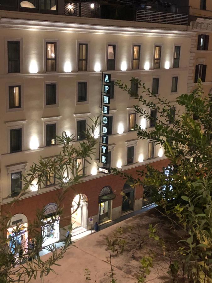Hotel Aphrodite - Laterooms