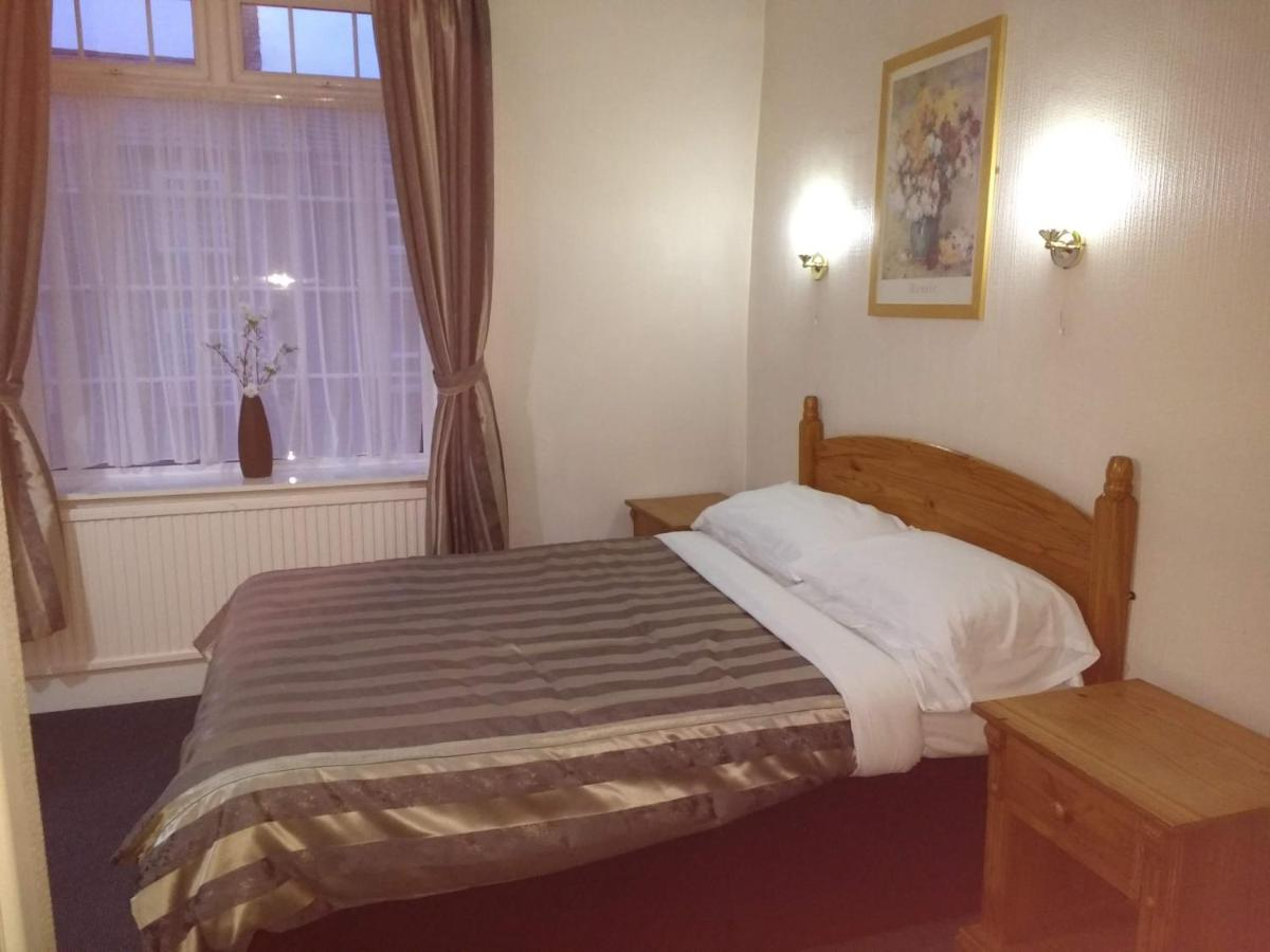 Chadwick House Hotel - Laterooms