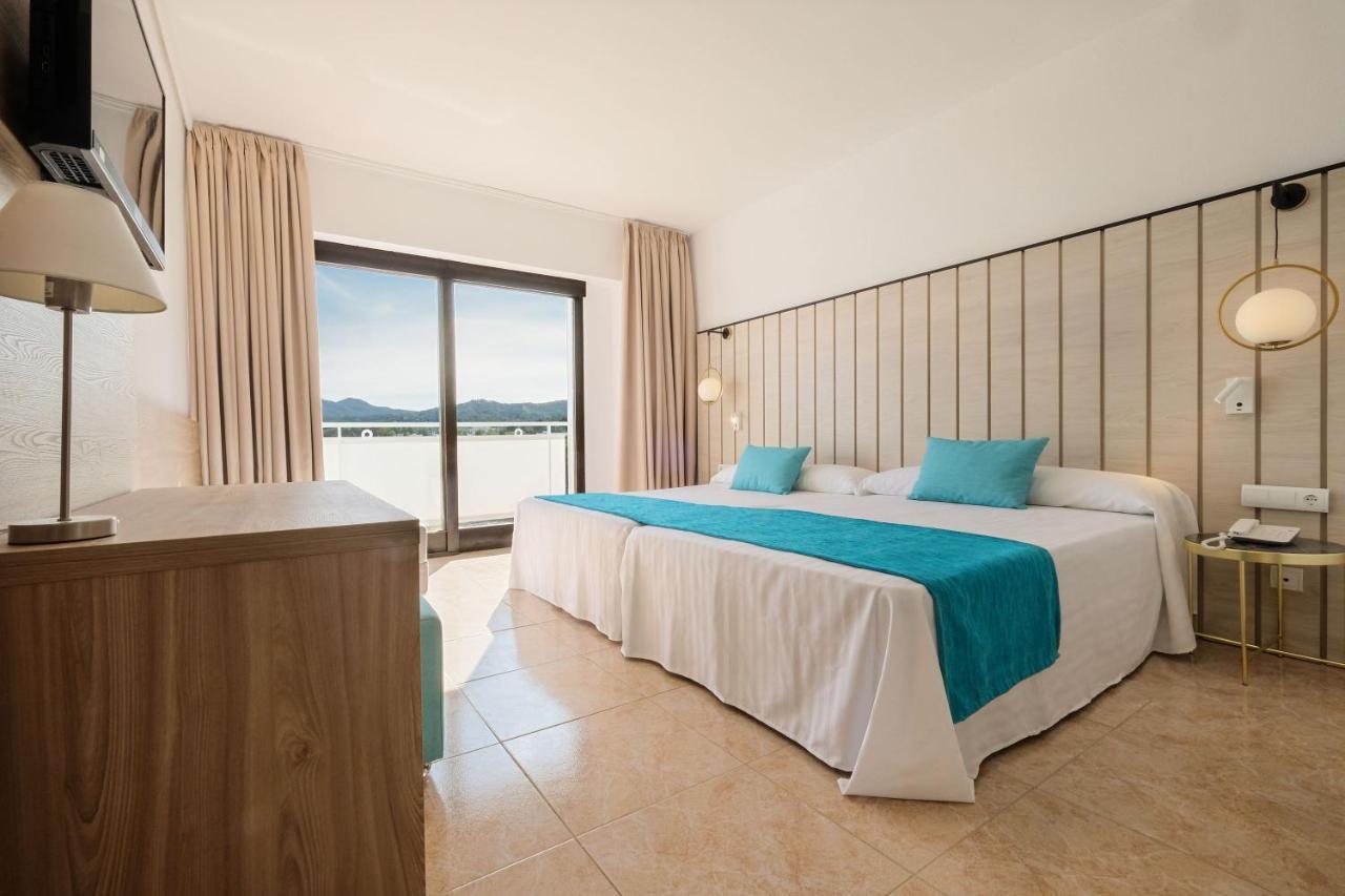 Azuline Hotel Bergantin - Laterooms