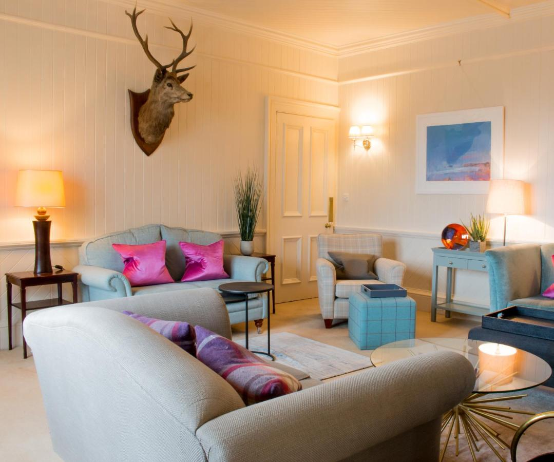 Airds Hotel and Restaurant - Laterooms