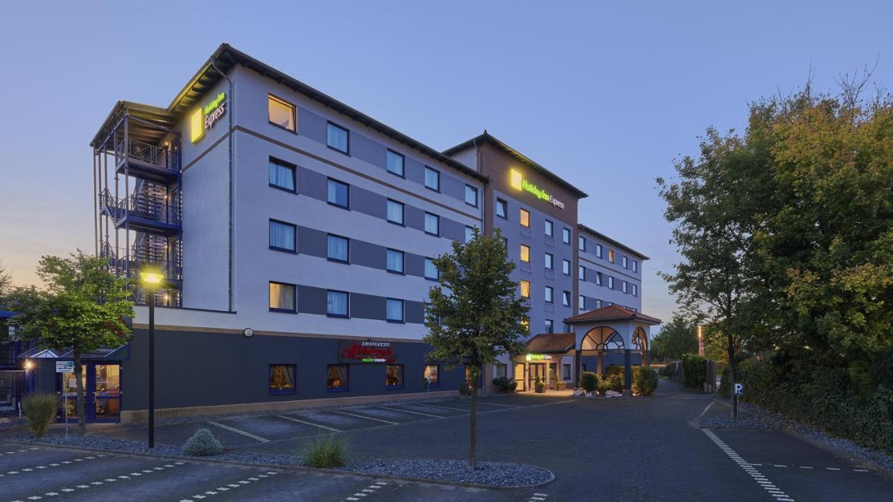Holiday Inn Express Cologne - Troisdorf - Laterooms
