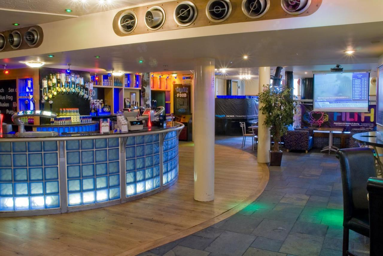 Britannia Hotel, City Centre Manchester - Laterooms