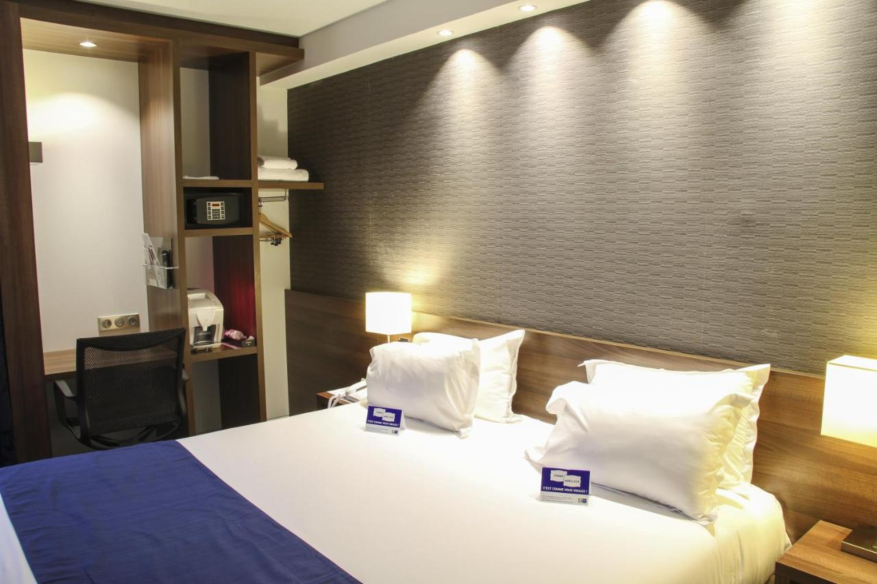 Holiday Inn Express - Laterooms