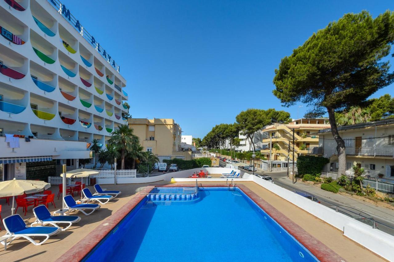 Hotel Palma Playa-Los Cactus - Laterooms