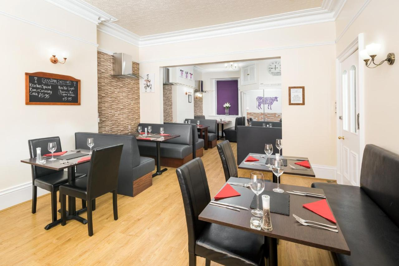 The Keswick Country House (Choice hotels) - Laterooms