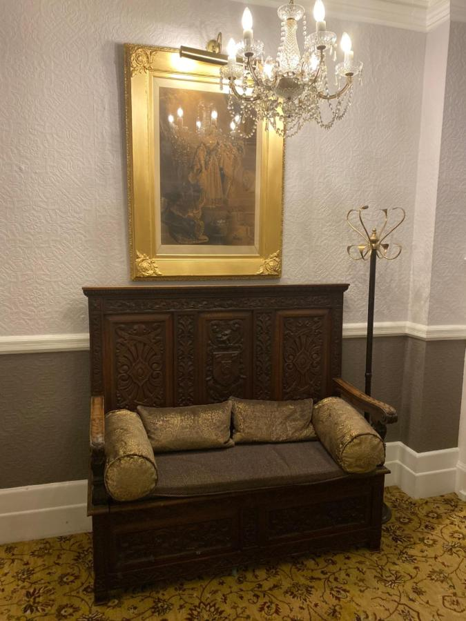 Langtry Manor Hotel - Laterooms