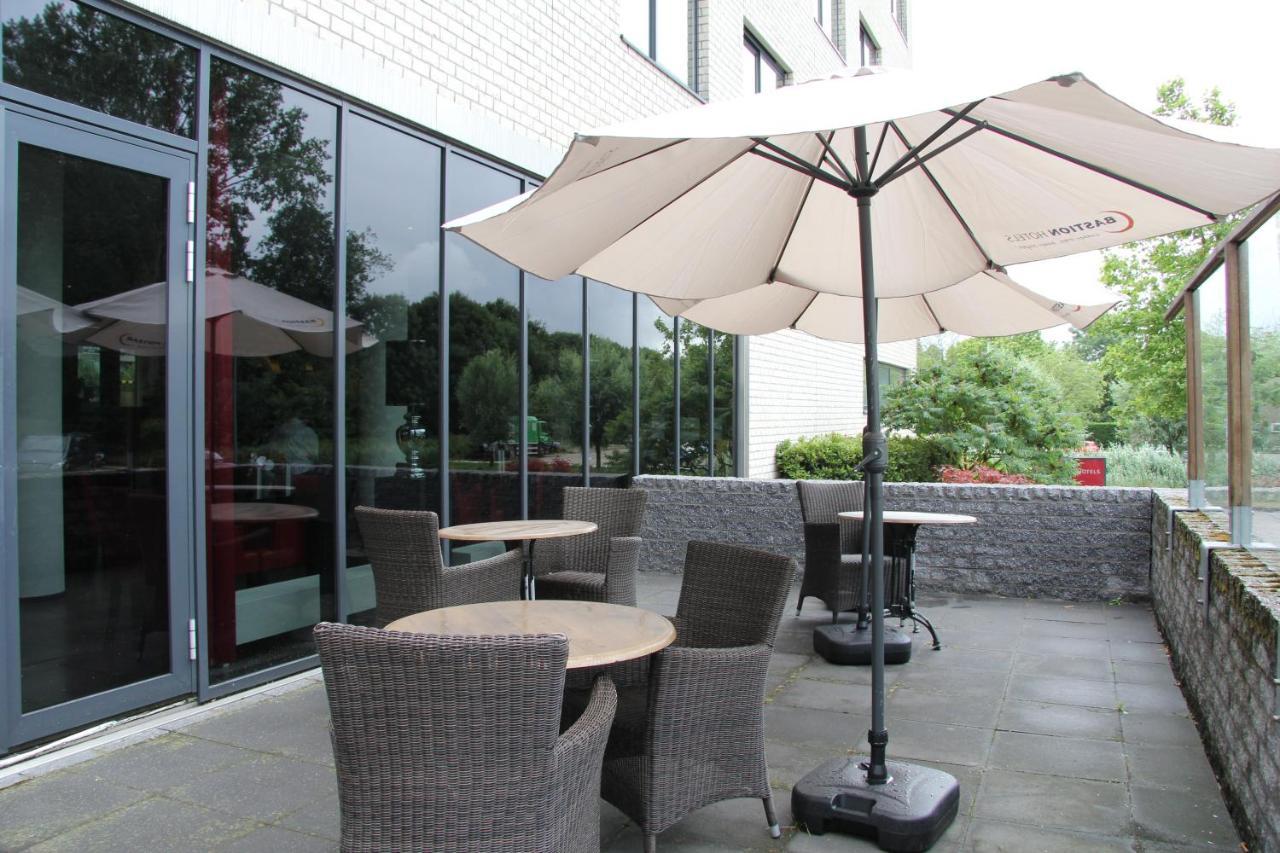 Bastion Hotel Rotterdam/Terbregseplein - Laterooms
