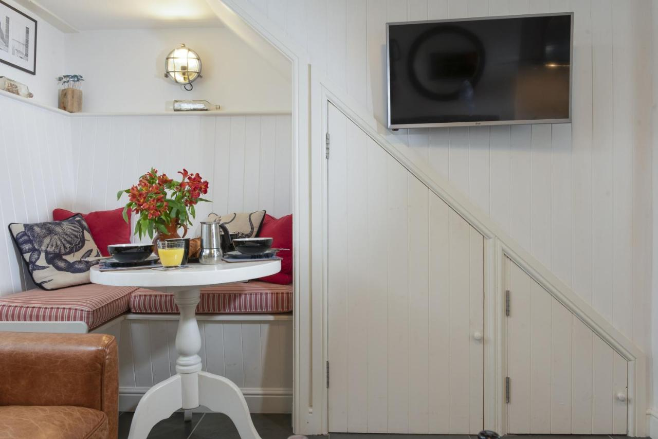 Padstow Apartments - Laterooms