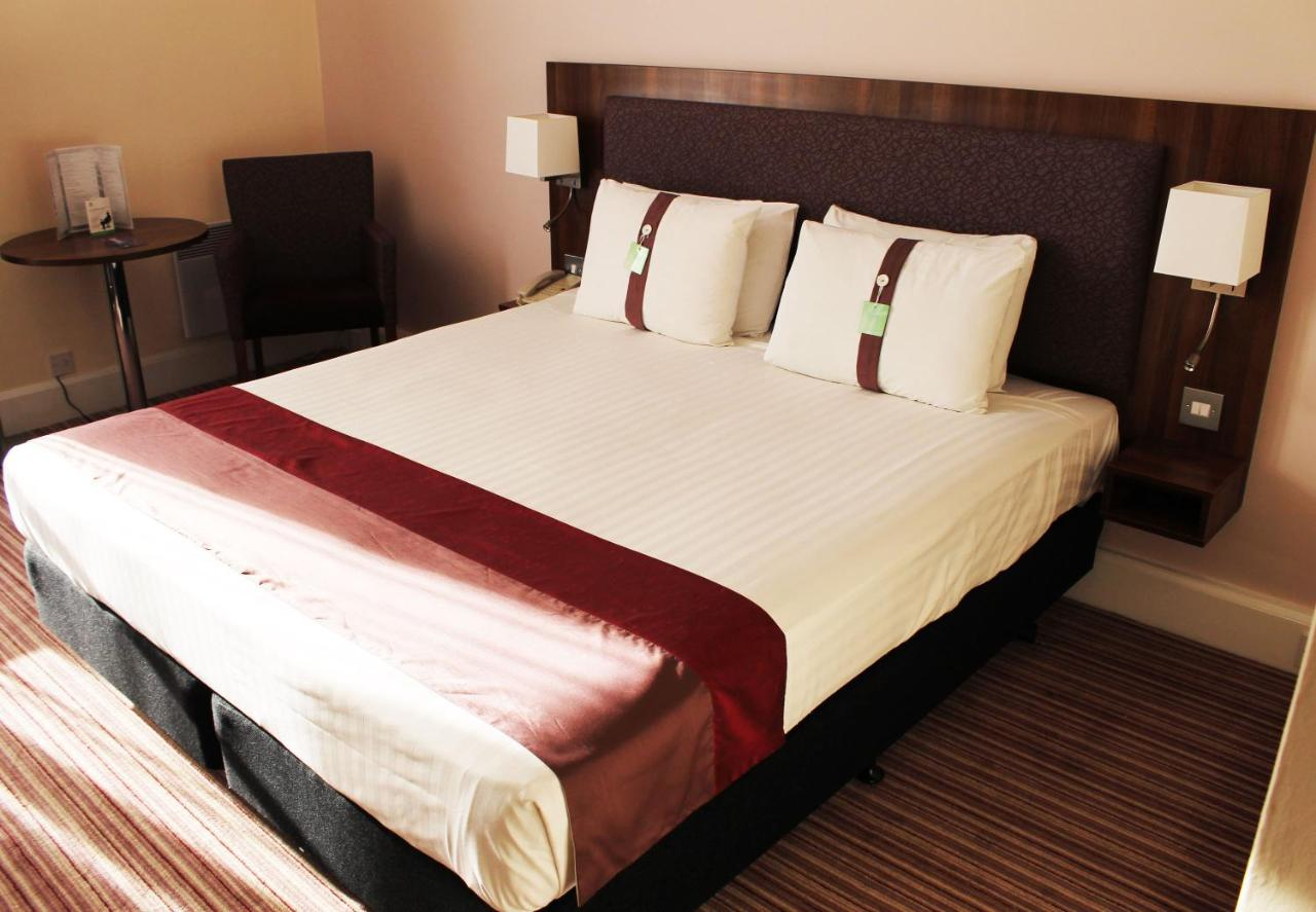 Holiday Inn ROTHERHAM-SHEFFIELD M1,JCT.33 - Laterooms
