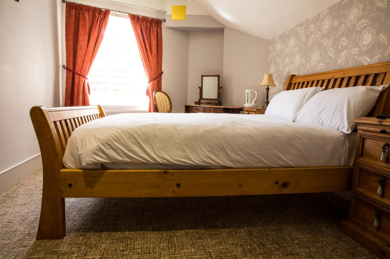 The George Inn - Laterooms
